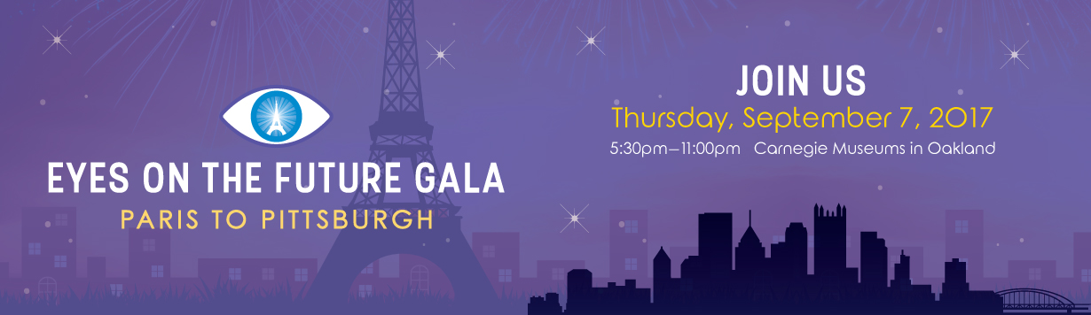 Eyes on the Future Gala